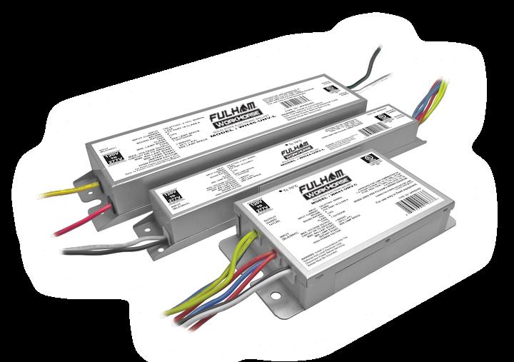 fulham workhorse ballast wiring diagram fluorescent light