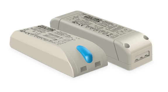 Lumo Series LED Drivers
